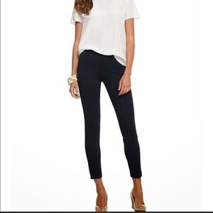 LILLY PULLITZER | NWOT Pull On Travel Pant Legging